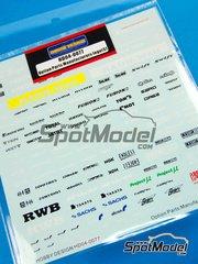 SpotModel newsletter HD04-0077