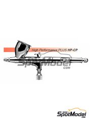 Iwata: Airbrush - Iwata HI Performance Plus HP-CP 0,3mm