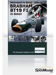 Motorsport in detail: CD - Brabham BT19 - for Mac and PC