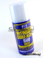 Mr Hobby: Primer - Mr Surfacer 1500 grey - 170ml