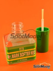 Mr Hobby: Producto para calcas - Liquido para fijar calcas Mr Mark Softer Neo