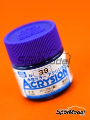 Mr Hobby: Acrysion Color paint - Purple