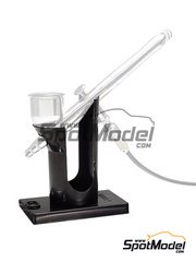 Mr Hobby: Airbrush stand - Mr. Stand Airbrush holder - for airbrush