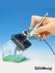 Mr Hobby: Tools - Mr. Airbrush & Pro-Spray Cleaning Bottle image