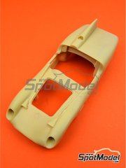 Renaissance Models: Bodywork 1/24 scale - Ferrari 250 TRI 60/61 0780 - resin parts - for Renaissance Models reference 24-32