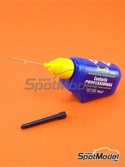 Revell: Pegamento - Contacta Professional - 25 gr - 1 x 25gr