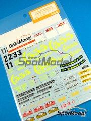 SpotModel newsletter - Page 2 SHK-D224