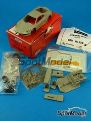 SpotModel: Model car kit 1/43 scale - BBR - Ferrari F430