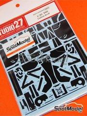 SpotModel newsletter - Page 2 ST27-CD20004