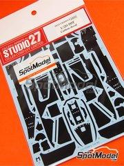 SpotModel newsletter - Page 2 ST27-CD20012