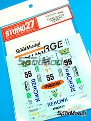SpotModel newsletter ST27-DC959
