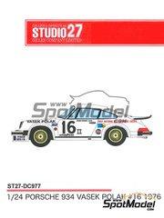 SpotModel newsletter ST27-DC977