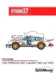 SpotModel newsletter ST27-DC983
