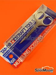 Tamiya: Tools - Scissors for phoetched parts image