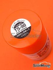 Tamiya: Spray - Pure orange - TS-98