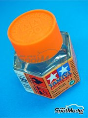 Tamiya: Glue - Plastic Cement - 1 x 20ml
