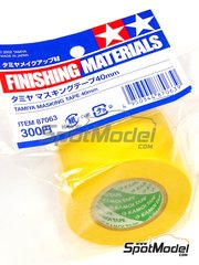 Tamiya: Masks - Masking Tape 40mm