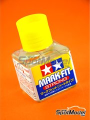Tamiya: Decal products - Mark Fit Strong - 1 x 10ml
