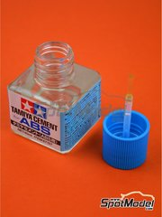 Tamiya: Glue - Tamiya Cement for ABS