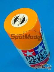 Tamiya: Spray - Brilliant Orange TS - 100ml