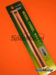 Trumpeter: Scriber - Model chisel 1mm wide - metal parts