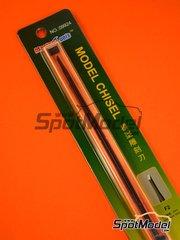 Trumpeter: Scriber - Model chisel 2mm wide - metal parts