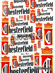 Virages: Decals - Chesterfield logos