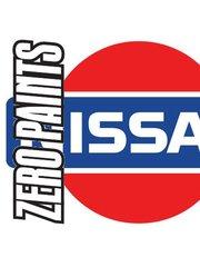 Zero Paints: Paint - Nissan Athlete Silver  - Code: KV2 - 60ml - for Airbrush
