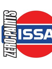 Zero Paints: Paint - Nissan Light Grey Metallic  - Code: TG0 - 60ml - for Airbrush