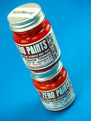 Zero Paints: Paints set - Lotus 78 Imperial Tobacco - Japanesse Gran Prix - Red + Red - 2x30ml - for Airbrush