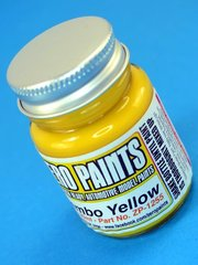 Zero Paints: Paint - Brembo Brake Yellow - 1 x 30ml - for Airbrush